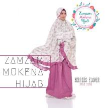 Zamzam Mukena Hijab