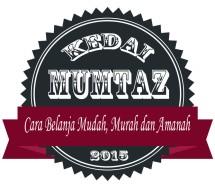 Kedai Mumtaz
