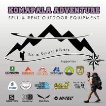 komapala adventure