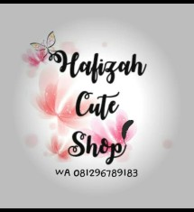 hafizah cute shop