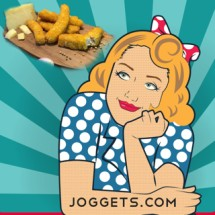 joggets nugget sehat