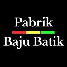 Pabrik Baju Batik
