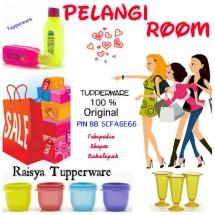 Pelangi Room