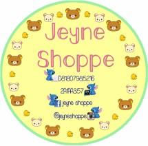 Jeyne Shoppe