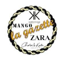 La Gazette Bags