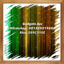 Gadgets Acc