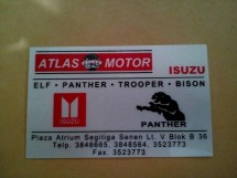 Atlas Motor