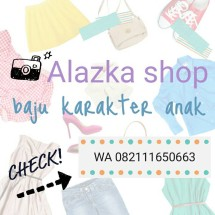 Alazka shop