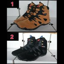 Toko sepatu murah!!