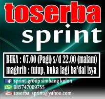 toserba-sprint