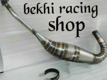 BEKHI RACING SHOP
