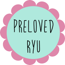 Preloved RYU