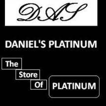 DANIEL'S PLATINUM STORE