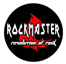 ROCKMASTER cloth OLSHOP