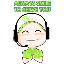 SMILE COMPUTER ACEH