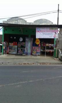 Galery Bunda shop