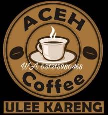 Distributor Kopi Aceh