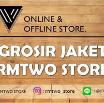 RMTWO STORE GROSIR JAKET