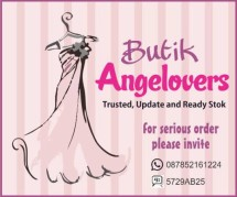 butik angelovers