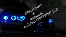 blazer audio&parts