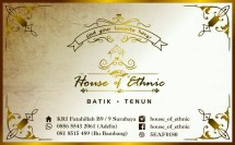 House of Ethnic