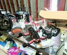Adabi Rc hobby