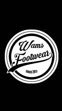 wams footwear
