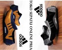 Toko Sepatu Online Pria