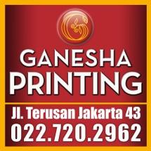 Ganesha Printing