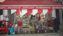 Fan Industri Supply