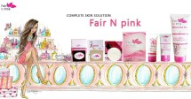 Agen Fair n Pink