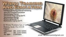 Wisnu Training Education