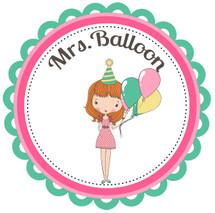 mrsballoon
