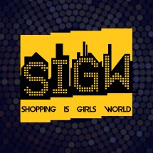 Shopping Is Girls World