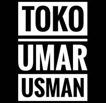 Toko Umar Usman