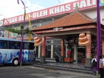 Oleh-Oleh Bali Shop
