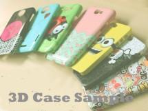 Master Case & Custom