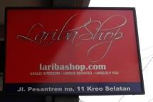 Laribashop