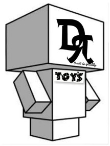 DR Toy's