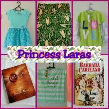 Princess Laras