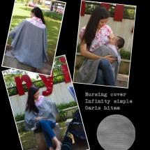 Infinity Nursing cover