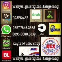 Kayla Music Shop