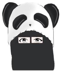 Panda Cantik