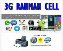 3G Rahman