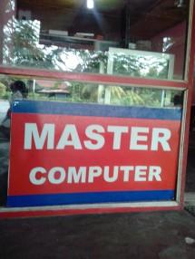 Master Computer Padang