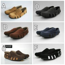 Global shoes