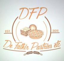 De Fathir Pastries etc