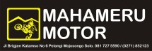 Mahameru Motor