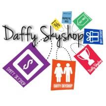 Daffy Skyshop