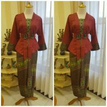 Grosir fashion Surabaya